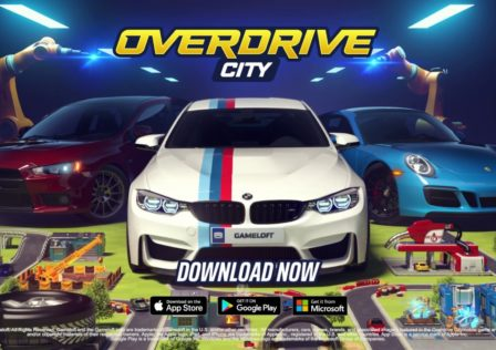 overdrive-city-android