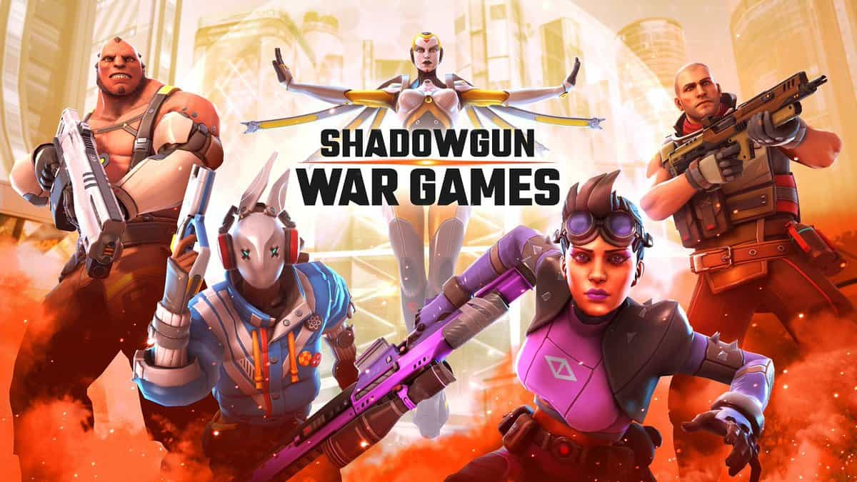 Shadowgun War Games Review: This Bun Should Have Stayed in the ...