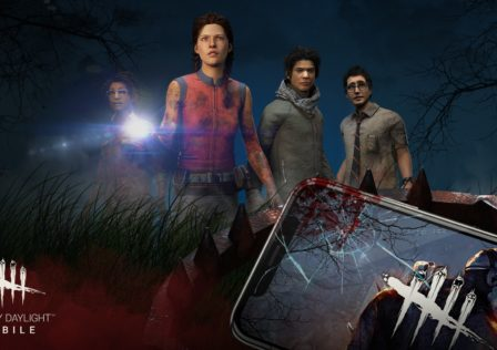 DbD Mobile Key Art