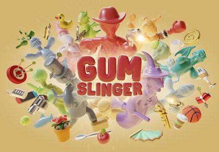 gum-slinger