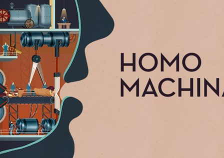 homo-machina