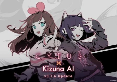 kizuna-ai