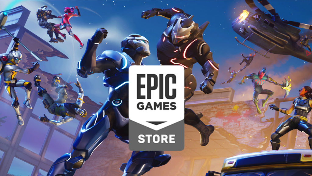 You can nab Overcooked for free on the Epic Games Store