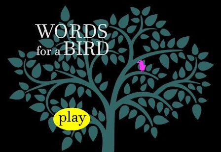 words-for-a-bird