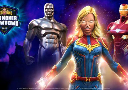 summoner-showdown-2020-artwork