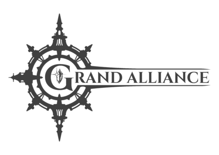Grand Alliance Logo