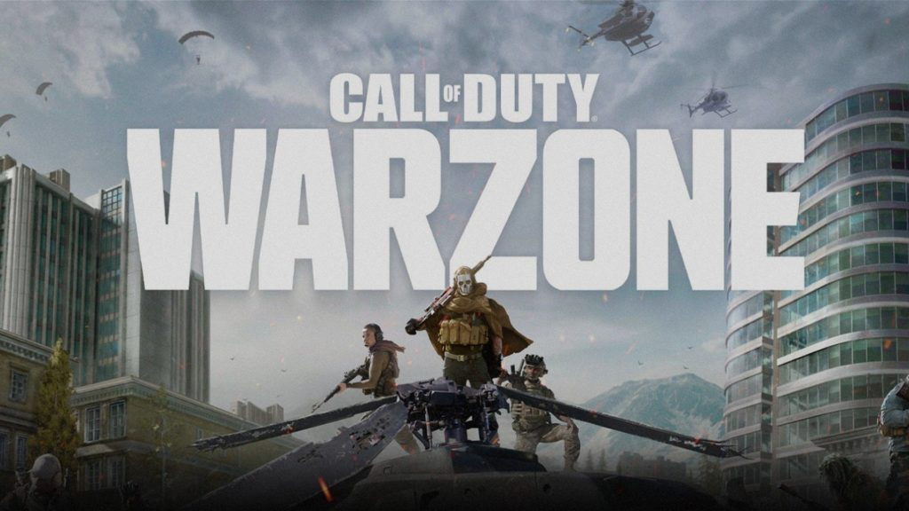 Activision Seems To Be Working On A Mobile Version Of Warzone