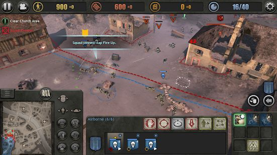 company of heroes 3 2020