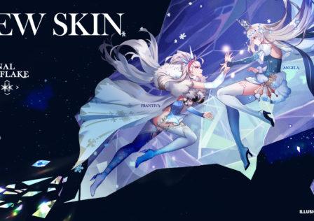 冰雪节new-skin