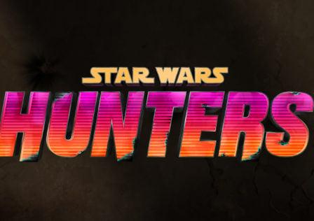 star-warshunters