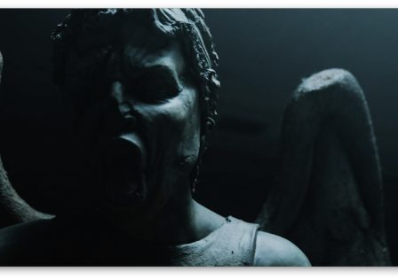 Doctor Who_ The Lonely Assassins – Weeping Angel 1
