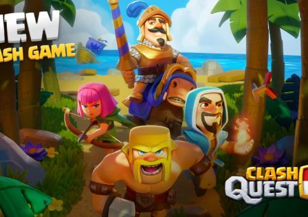 clash-quest