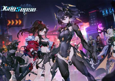 KingSense OB Main Image