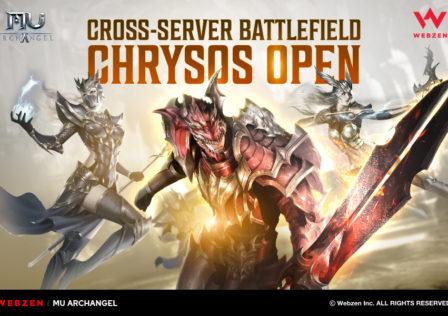 MU Archangel_SEA_Chrysos World Server Update_EN_1