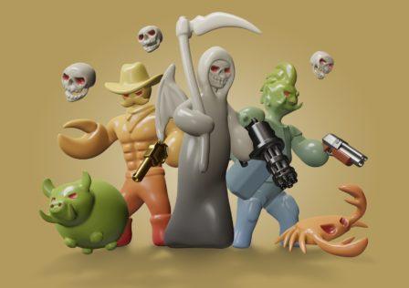 gumslinger-artwork-bosses-update