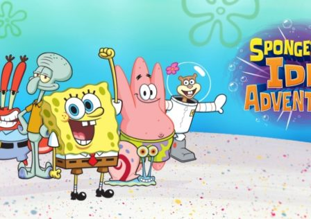 spongebobs-idle-adventure-artwork