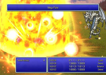 final-fantasy-3-pixel-remaster-screenshot
