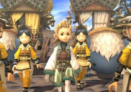 final-fantasy-crystal-chronicles-square-enix-best-games-screenshot