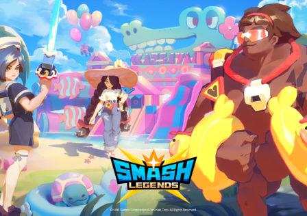 smash-legends-summer-event-artwork