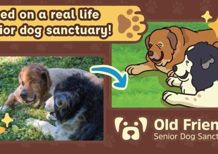 old-friends-dog-game-artwork