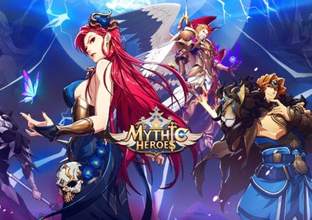 mythic-heroes