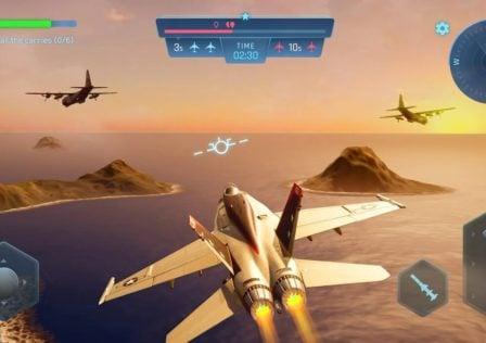 sky-warriors-screenshot
