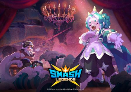 smash-legends-octavia-artwork