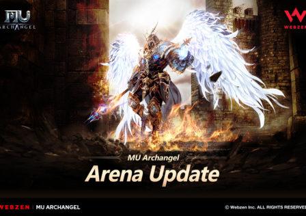 MU Archangel Chrysos Arena Update_EN